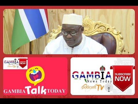 GAMBIA TODAY TALK 11TH MAY 2020