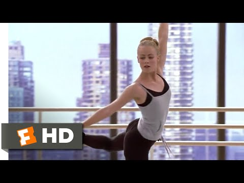 Center Stage (2000) - Dance What You Feel Scene (8/10) | Movieclips