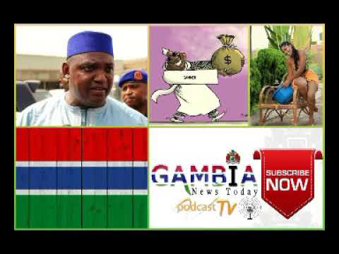 GAMBIA NEWS TODAY 13TH SEPTEMBER 2021