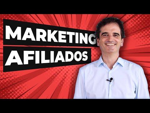 ¿Qué es el Marketing de Afiliados o Marketing de Afiliación? (2020)