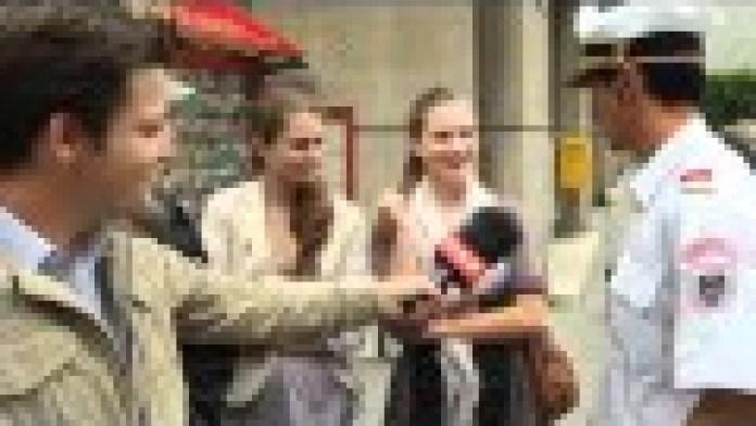 Keine Frauen mehr bei der Polizei in Österreich