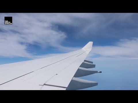 South African Airways to return in September