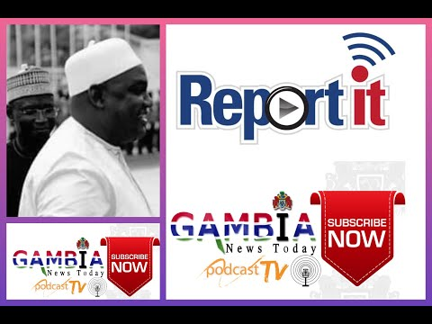 GAMBIA REPORTS 15TH MAY 2020