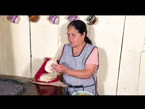 Pollo La Receta de Mi Abuela De Mi Rancho A Tu Cocina