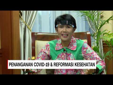 Penanganan Covid-19 dan Reformasi Kesehatan