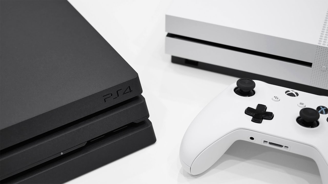 xbox one x extends its advantage over the ps4 pro with three key new features 3