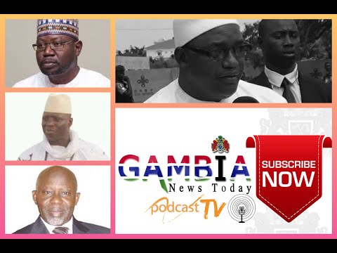 GAMBIA NEWS TODAY 1ST JUNE 2020