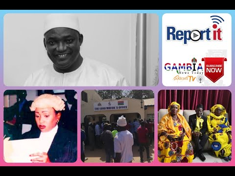 GAMBIA REPORTS 12TH FEBRUARY 2020