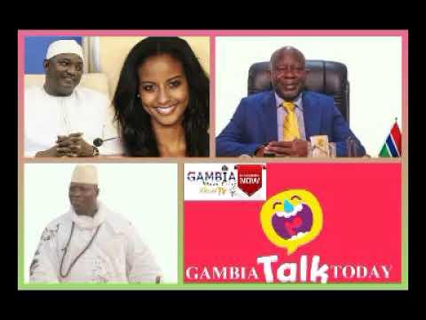 GAMBIA TODAY TALK 13TH NOVEMBER 2020