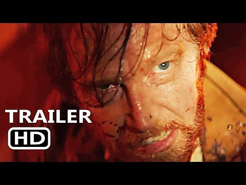 GOODNIGHT, GRACIE Official Trailer (2018) Horror Movie