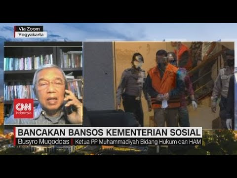 Jokowi Sebut Tidak Lindungi Koruptor, Eks Komisioner KPK: Itu Pernyataan Klise