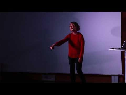 Les emmuré.e.s : les clichés nous enferment  | Karen Chataîgner | TEDxENSEA