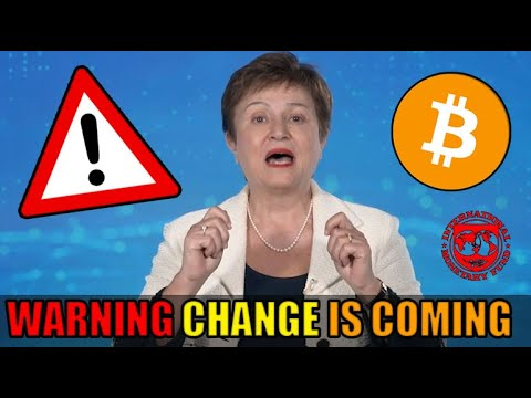 🔴 MUST WATCH: The IMF Has Just Made A HUGE POLICY CHANGE! Global Debt About To Explode! Bitcoin News