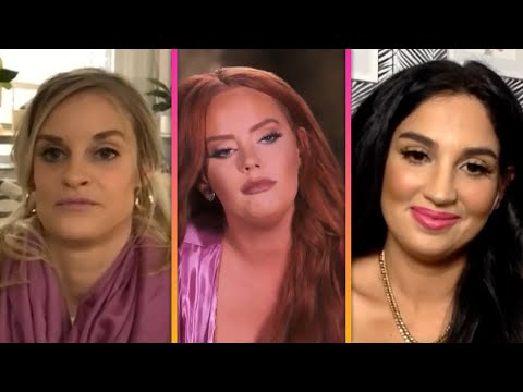 Southern Charm: Leva and Danni on Tackling the South's History and Kathryn's Racism Scandal