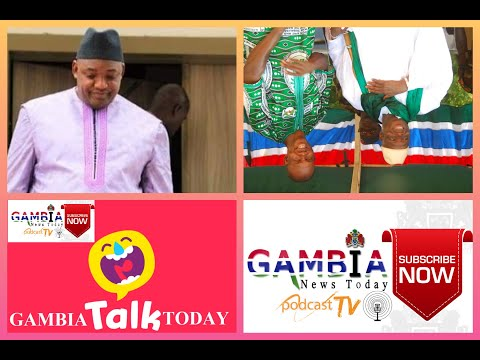 GAMBIA TODAY TALK 2ND SEPTEMBER 2020