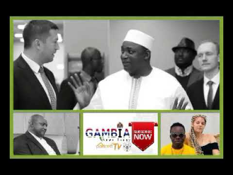 GAMBIA NEWS TODAY 17TH SEPTEMBER 2021