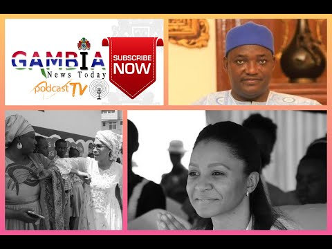 GAMBIA NEWS TODAY 3RD JUNE 2020