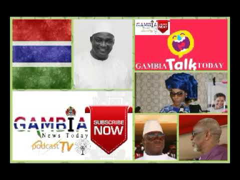 GAMBIA NEWS TODAY 17TH JULY 2021