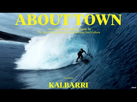 Stab's Guide To The Desert Tube Town, Kalbarri | About Town
