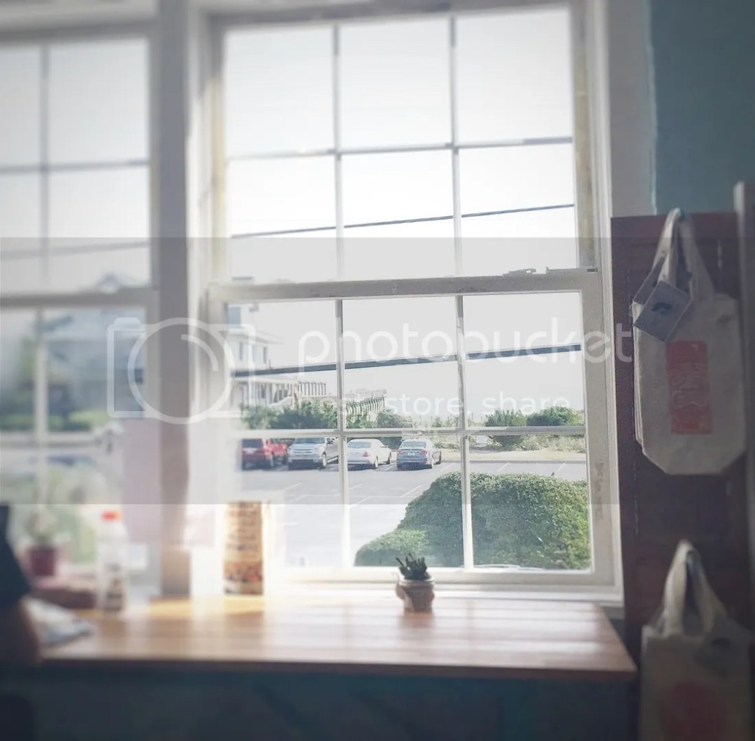 The Post Cafe | Wrightsville Beach, North Carolina | The Salt Water Blog