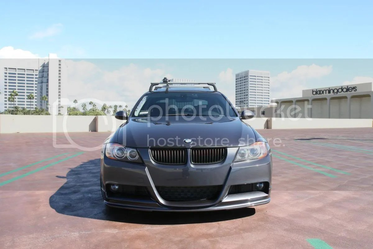 Bmw E90 Led License Plate Lights