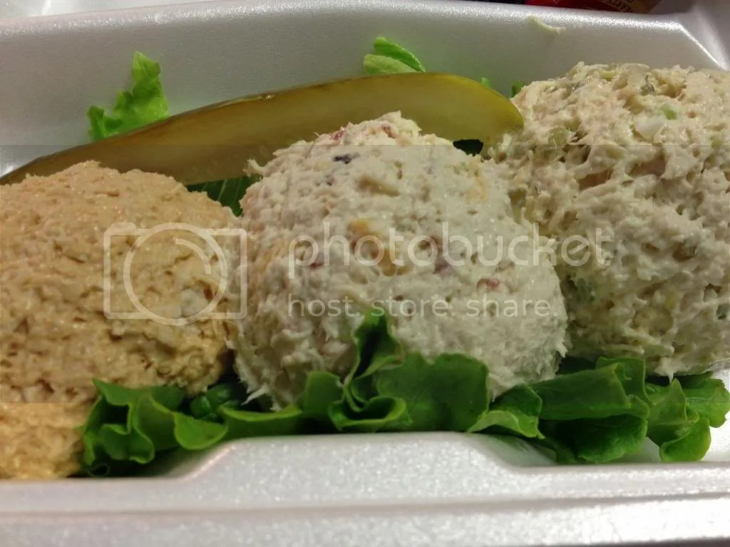 Chicken Salad Chick - Tallahassee, FL - Photo by Mike Bonfanti