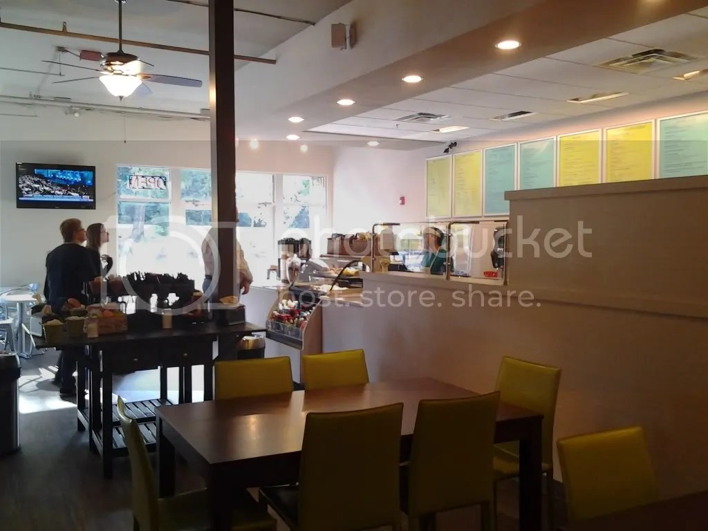 The Bagel Market and Bistro - Tallahassee, FL