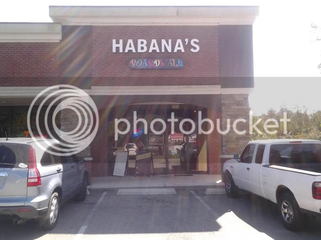 Habana's Boardwalk - Tallahassee, FL