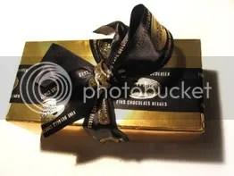 poklon cokolada