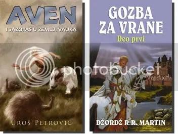 Aven i Gozba