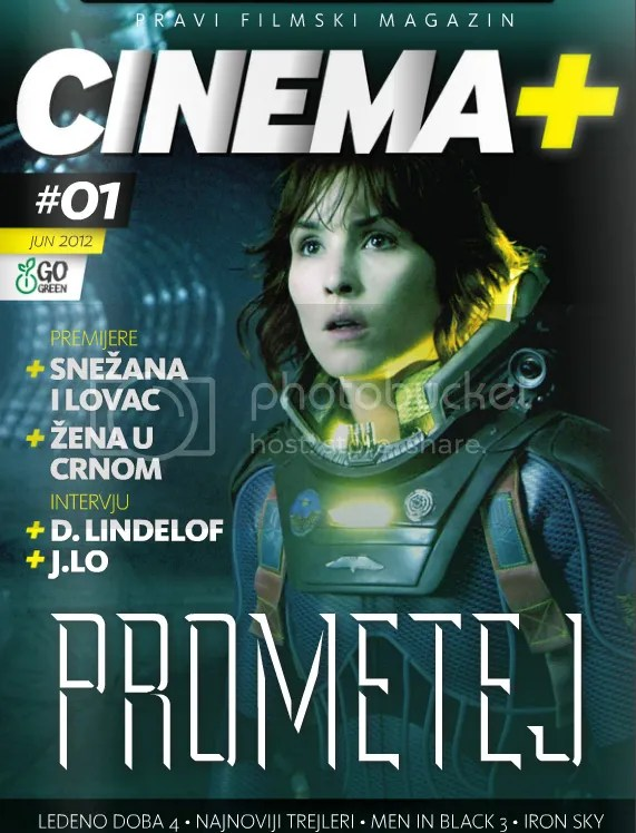 cinema  naslovna
