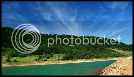 tara jezero