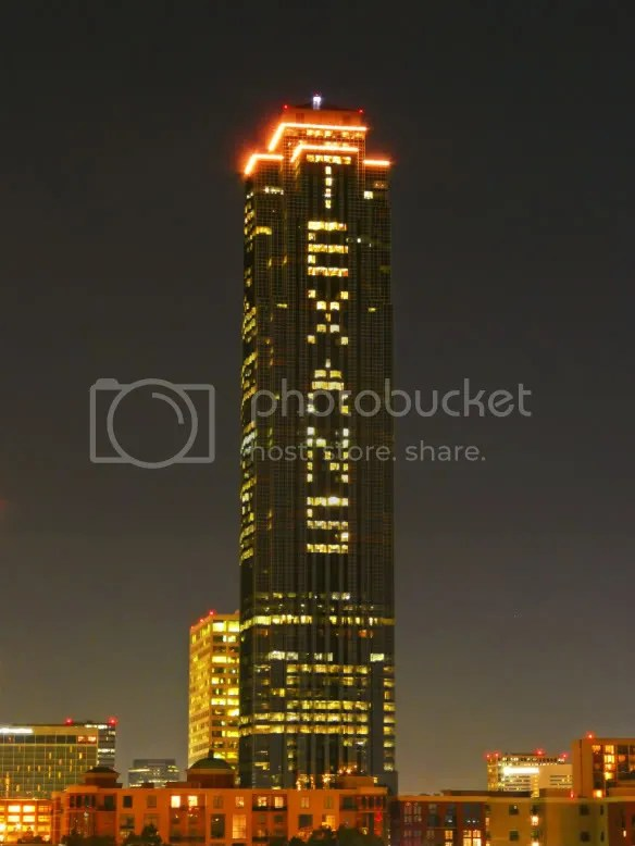 Williams Tower Texans Lights For Malloy Houston Texans Message Board Amp Forum