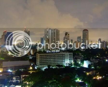 Bangkok Night Cheap Hotels in Asia