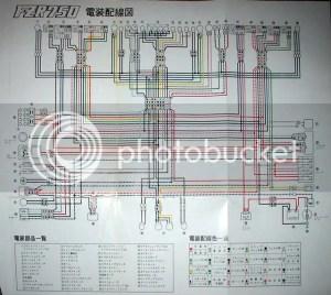 Fzr750 Wiring Diagram Photo by sradwxi | Photobucket
