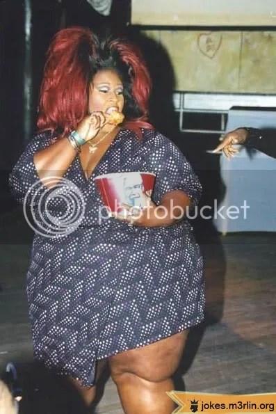 fat black  woman photo: kjjj 000946-fat-overweight-black-woman-w.jpg