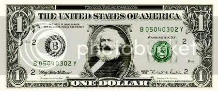 TENDENCIA. Ahora dicen que la gente se interesó en Marx.