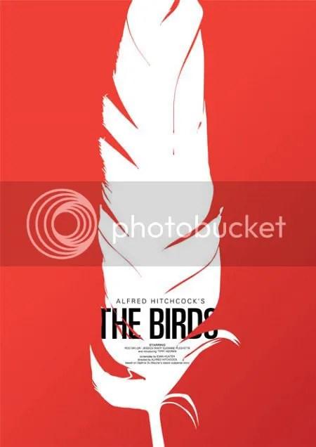 BRIDS. El clásico de don Alfred, que tendrá remake en 2009.