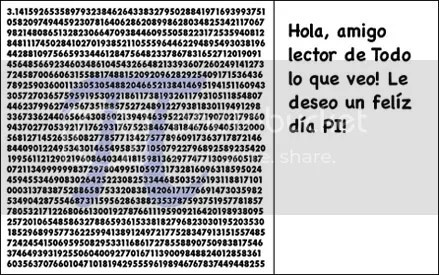 Modelo de e-Card horrible con fuente Comic Sans... ¡Horror!