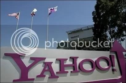 SEDE. La sede de Yahoo! en Sunnyvale, CA.