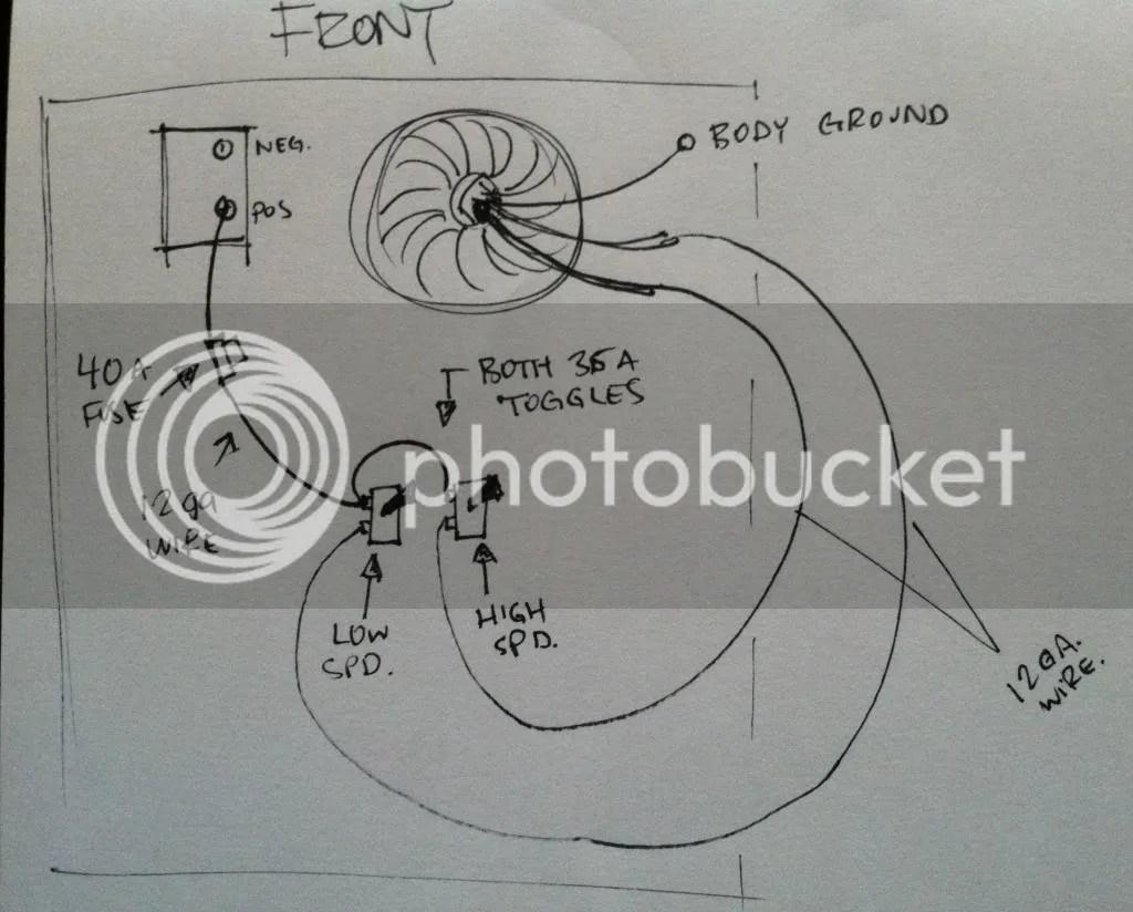hight resolution of cooling fan wiring diagram 95 mustang download wiring diagrams u2022 5 0 mustang ac diagram 95