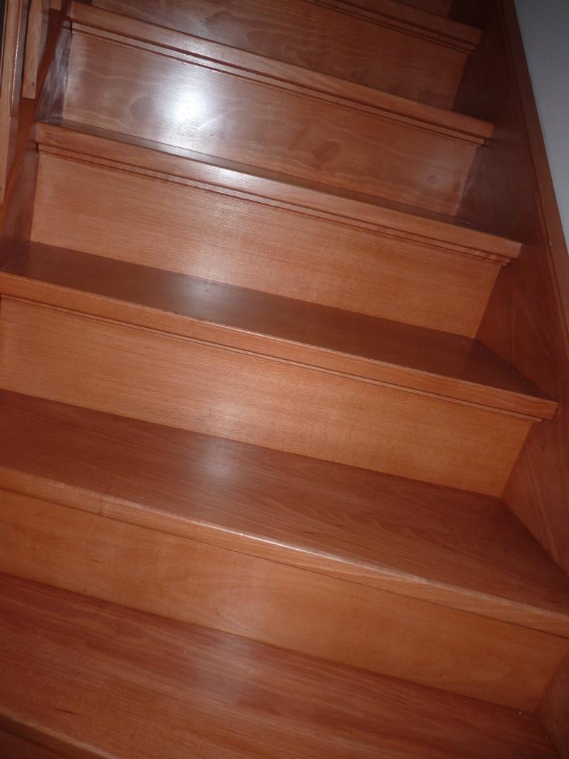 Besoin De Conseil Pour Peinture Entre Et Escalier Photos P1