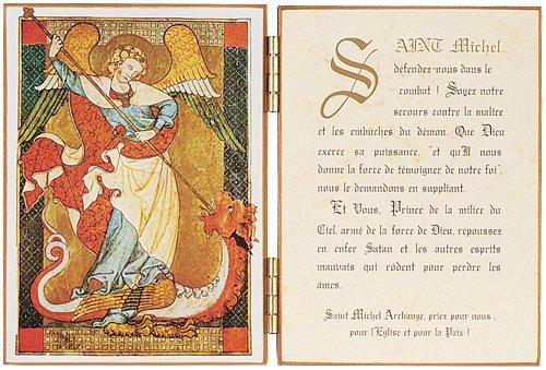 neuvaine a saint michel archange