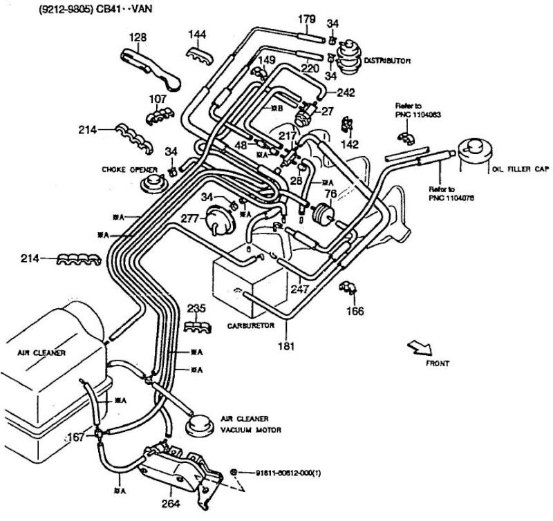 Awe Inspiring Daihatsu Vacuum Diagram Wiring Diagram Wiring Cloud Hisonuggs Outletorg