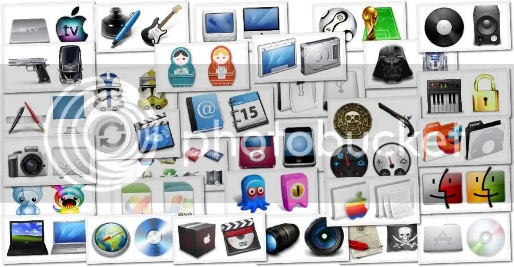 Iconos Gratis para Descargar