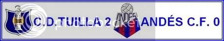 TUILLA 2 ANDÉS 0