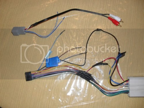 small resolution of replacing shaker 500 head unit with aftermarket help mustangforums com rh mustangforums com mustang wiring harness