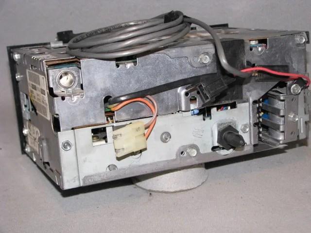 1985 Corvette Radio Wiring Diagram