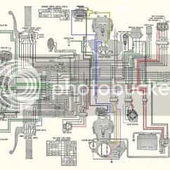 1975 Ct90 Wiring Diagram Tracker Nitro 175 Cb350 Cb400t ~ Elsavadorla