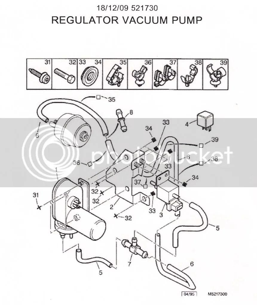 1963 Pontiac Grand Prix Pcv Diagram, 1963, Free Engine
